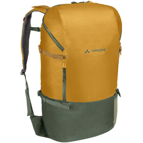 VAUDE CityGo 30 Backpack caramel